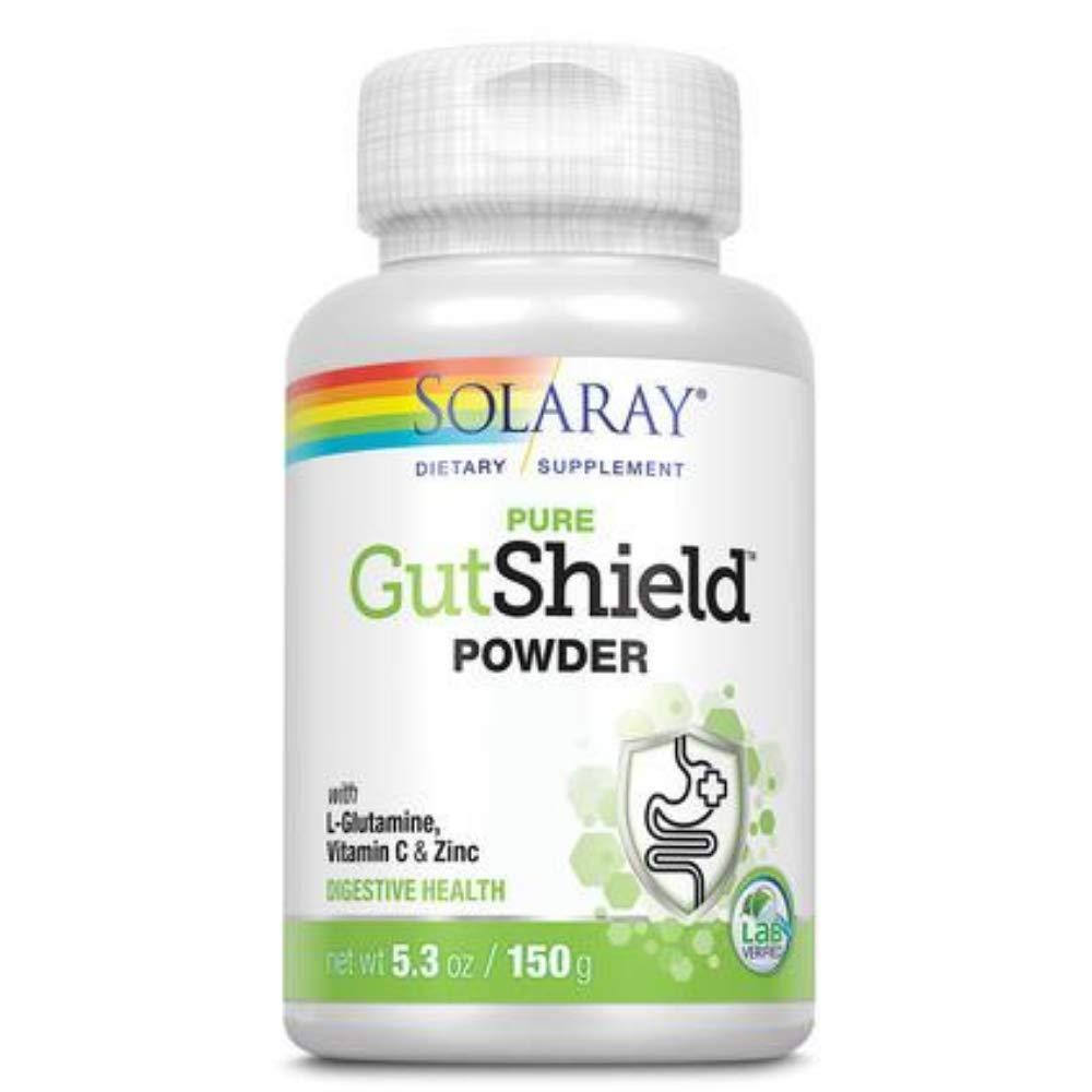 Solaray Gutshield Powder | 150 Gram