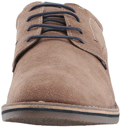 Steve Madden Terwijl Hatrick Oxford Taupe Suede