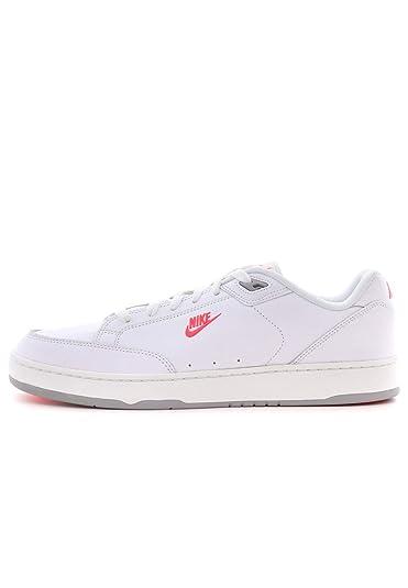 Nike Grandstand II Premium, Scarpe da Ginnastica Basse Uomo