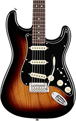 Fender Deluxe Stratocaster Electric Guitar by FECN9