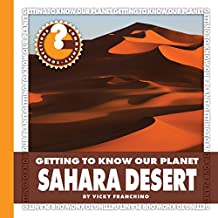 Sahara Desert (Community Connections: Getting to Know Our Planet)
