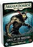Esdevium Arkham Horror LCG: Curse of the Rougarou Scenario Pack