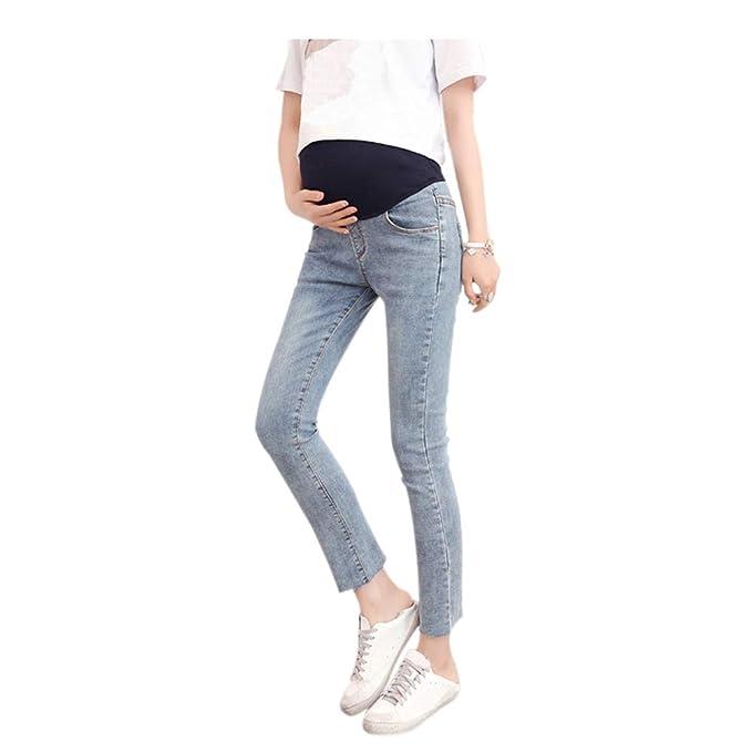 997914e38 ▷ Consigue los MEJORES pantalones PREMAMA  2019