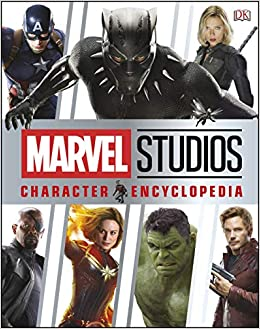 Descargar Utorrent 2019 Marvel Studios Character Encyclopedia It Epub