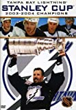 NHL - Tampa Bay Lightning 2003