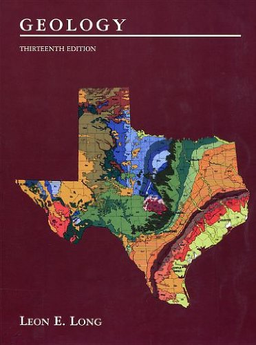 Geology, Thirteenth Edition