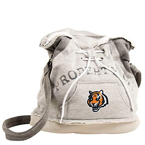 (NFL Cincinnati Bengals Hoodie Duffel)