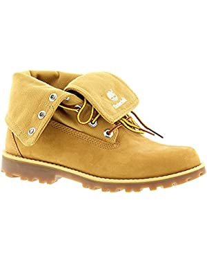 Kids Authentic Fold Down Boot