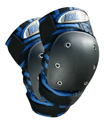 MBS Pro Knee Pads,  X-Large