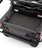 Honda 16-19 PIONEER1K-5 Genuine Accessories Rubber Bed Mat