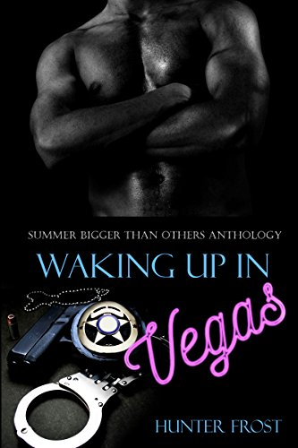 Waking Up in Vegas | Hunter Frost | amazon.com