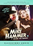 The New Adventures of Mickey Spillane's Mike Hammer, Vol. 3: Encore for Murder