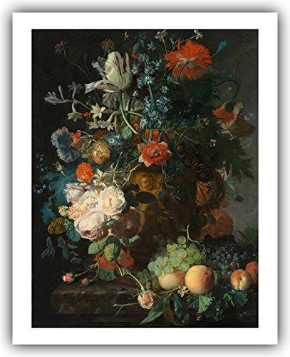 Jan Van Huysum Flowers (Jan van Huysum :
