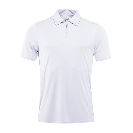 Head Basic Tech Polo, color weiß, tamaño L-52: Amazon.es: Deportes ...