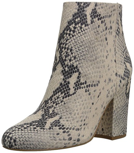 Steve Ankle Star Boot Snake Women's Madden Natural TfqxT7