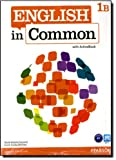 English in Common, Maria Victoria Saumell and Sarah Louisa Birchley, 0132628627