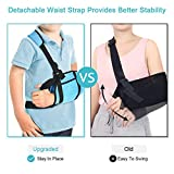 Arm Sling for Kids, Medical Child Arm Sling with