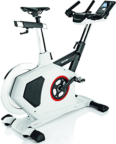 Kettler Home Exercise/Fitness Equipment: RACER 7 Indoor Cycling Speed Trainer