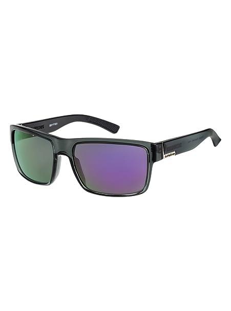 Quiksilver Sunglasses Ridgemont Gafas de Sol, Hombre, Trans ...