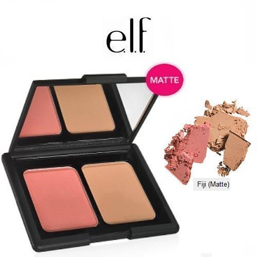 Blush Bronzer Duo - 1