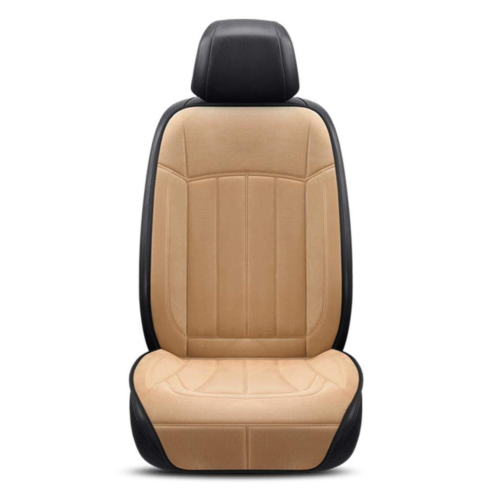 12V 24V Universal Auto Sitzkissen Auto Sitzheizungen, Home Office Winter Warme Auto Heizung Auto Universal Heizkissen, Temperatur 30~65 ° C Oshidede