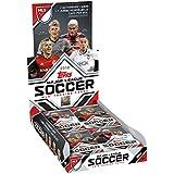 2018 Topps MLS - Hobby Box