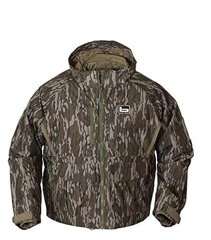 Banded White River Wader Jacket, Bottomland, 4X Large
