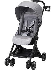 Maxi-Cosi Lara Ultracompact Stroller - Nomad Grey
