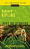 Just So Stories, Rudyard Kipling, 0451531507