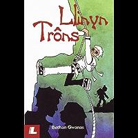 Llinyn Trons (Welsh Edition)
