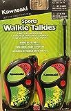 Kawasaki Sports Style Walkie Talkies