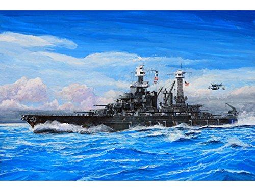 Trumpeter 1/700 05769 USS Maryland BB-46 1941