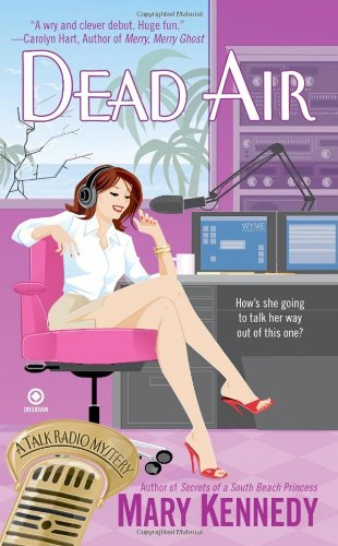 Dead Air: A Talk Radio Mystery