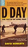 D Day, David Howarth, 0553228323