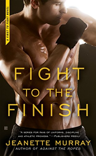 Fight to the Finish (First to Fight)