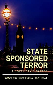 State Sponsored Terror (English Edition) por [Carter, David]