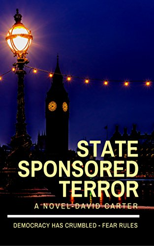 Book: State Sponsored Terror by David Carter