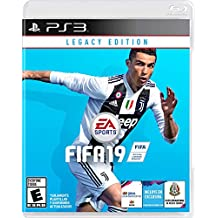 FIFA 19: Legacy Edition - PlayStation 3
