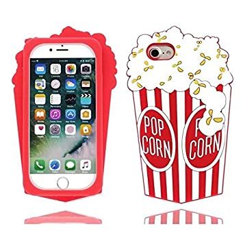 coque iphone 8 nourriture