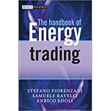 The Handbook of Energy Trading
