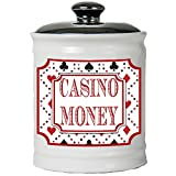 Cottage Creek - Casino Money - Gift for Gamblers - Slot Machine Gift - Gifts for Men