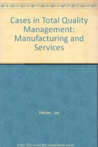 Quality Management Book Pdf