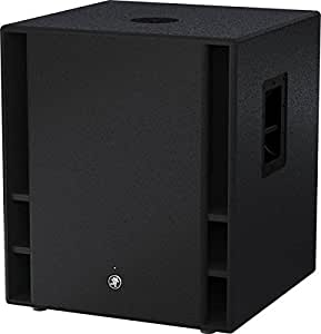 Mackie THUMP18S 1200-Watt 18-Inch Powered Subwoofer