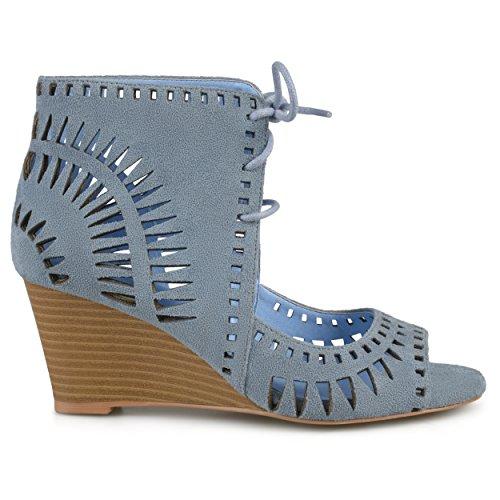 Brinley Zadee Co Women's Zadee Brinley Pump B071SLJSDM Shoes 06a73b