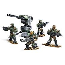 Mega Construx Halo New Fireteam No 1 Building Kit