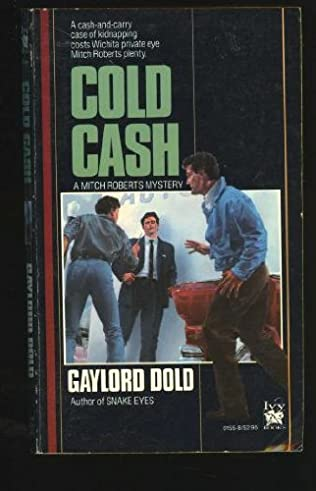 book cover of Cold Cash