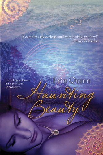 Haunting Beauty (A Mists of Ireland Novel) by Erin Quinn (2009-08-04) (Haunting Beauty)
