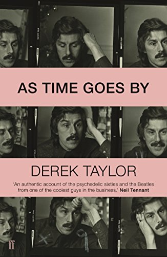As Time Goes By: Living in the Sixties with John Lennon, Paul McCartney, George Harrison, Ringo Starr, Brian Epstein, Allen Klein, Mae West, Brian Los Angeles, New York City, and on the Road