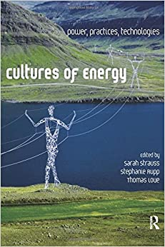 Book Cultures of Energy