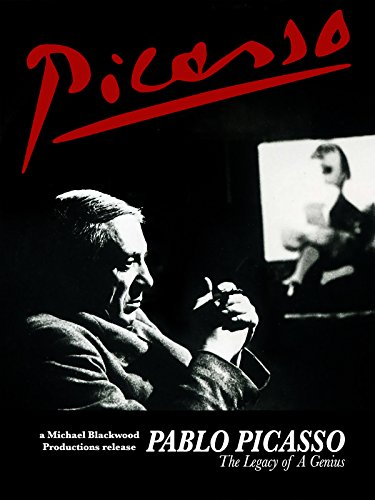 Pablo Picasso: The Legacy of A Genius by